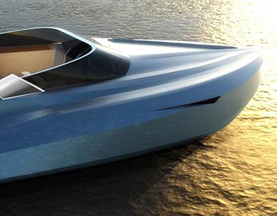 Boatmotive Design
