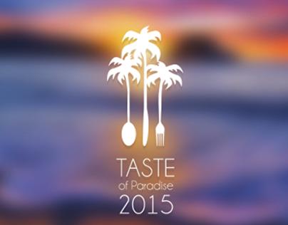 Taste Paradise '15