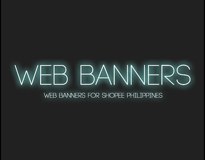 Web Banners (Others)