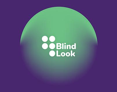 Blind Look | Rebranding