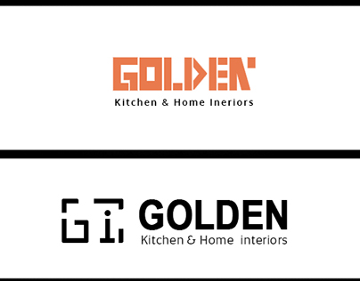 LOGO Design for Kitchen & home interiror shop