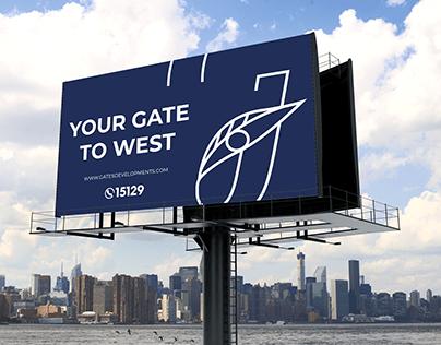 Branding Billboard Campaign