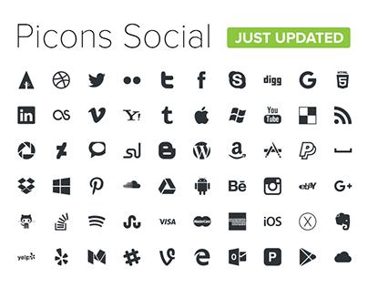Picons Social