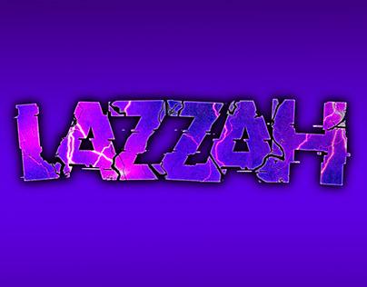 LazzaH Twitch Profile Picture Design