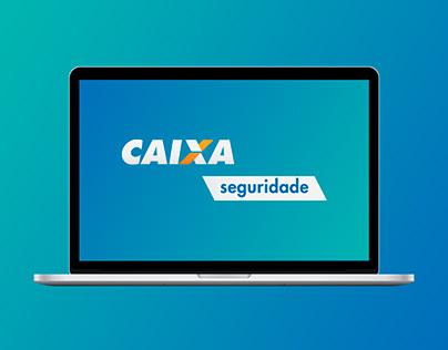 Website - Caixa Seguridade
