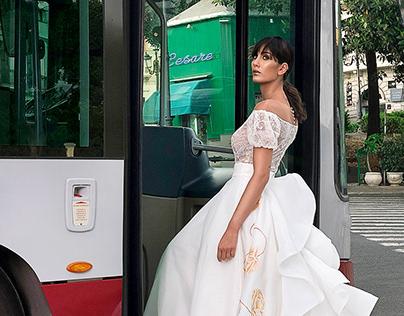 DAVIDA Sposa & Cerimonia, 2020 ADV