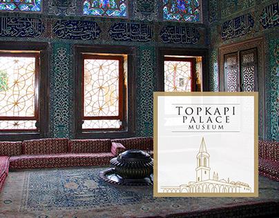 TOPKAPI PALACE MUSEUM | BRANDING