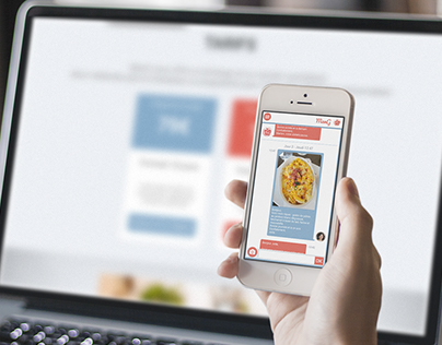 ManG - App & site