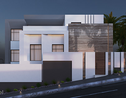Modern Duplex Villa ... Saudi Arabia - Abha