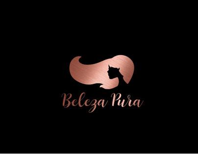 Branding | Salão Beleza Pura