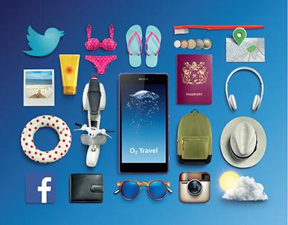 Global Movistar / O2 Travel