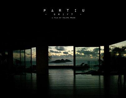 Partiu (2015)