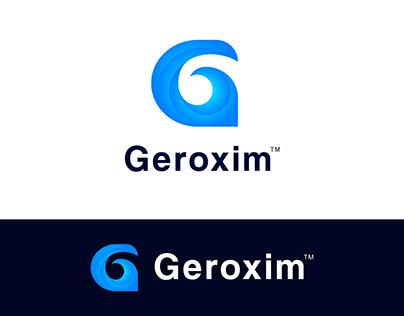 G letter logo Branding
