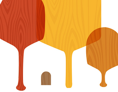 Patxi's Pizza: 52 Weeks of Giving Logo