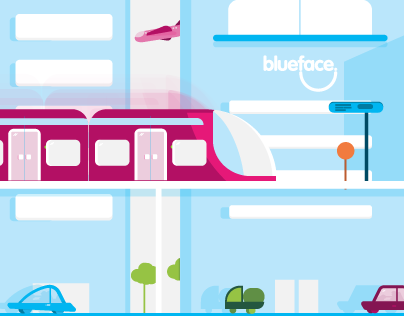 Blueface®   Corporate Animation