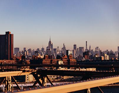 New York City Wintertime