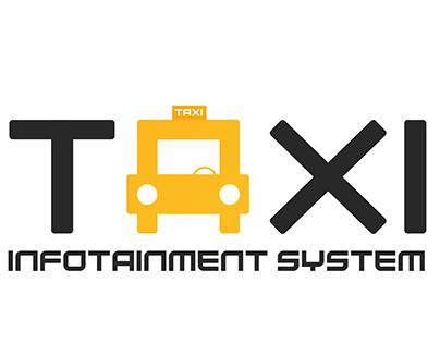TAXI : Logo Concepts