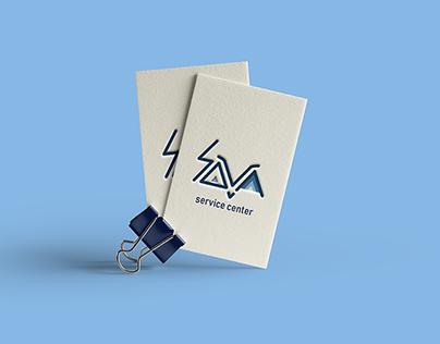 """Logo for """"Sova"""""""