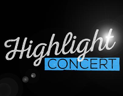 Highlight Concert