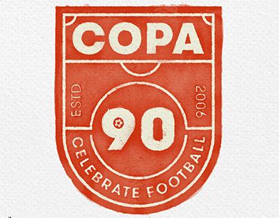 Football Culture Badges