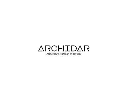 Webzine  ARCHIDAR