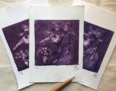 Green printmaking