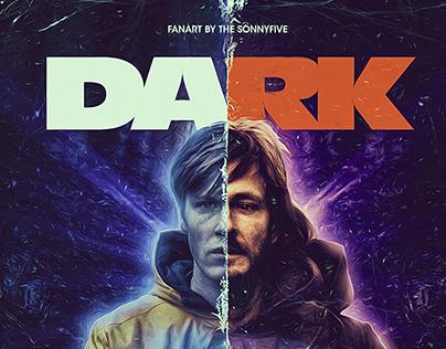 DARK fanart by The Sonnyfive || SPOILER ALERT ||