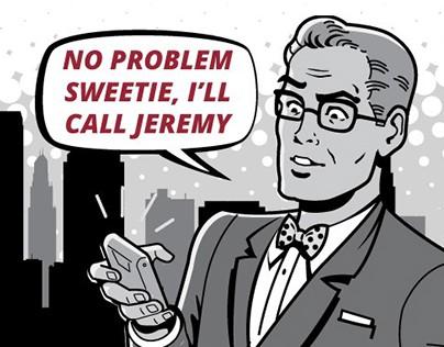 Kansas City Electrician & AC Repair | Jeremy Services