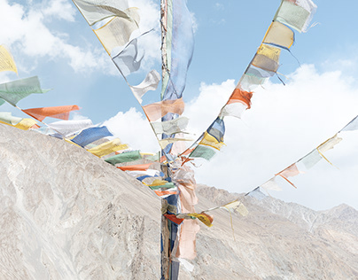 Little Tibet, 2017