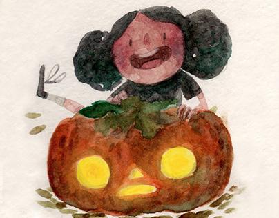 Pumpkin Season