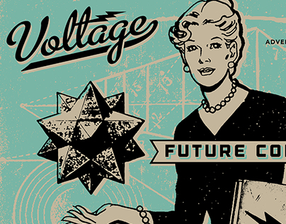 Voltage Advertising & Design - Future Commerce