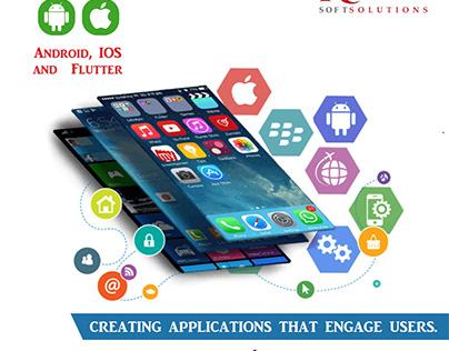 mobile Application Development company from Naxosoft