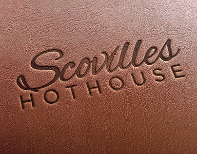 Branding: Scovilles