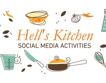 Hell's Kitchen 2016 SMM