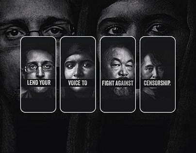 Freedom Voices