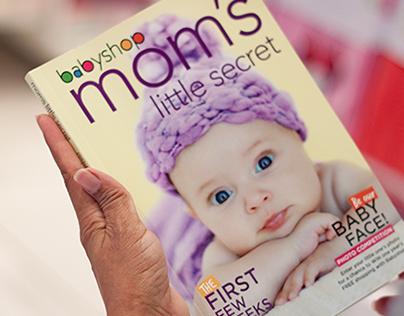 Babyshop Mom's Little Secret Magalogue