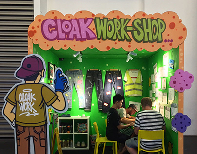 CloakWORK-SHOP