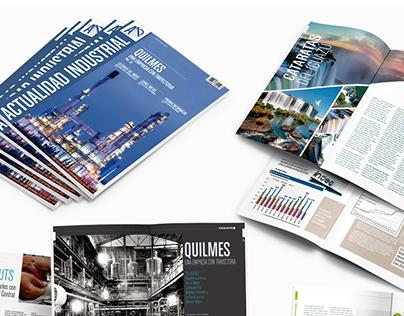 Revista - Actualidad Industrial