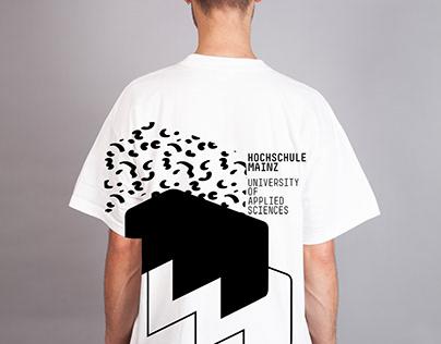 Shirt Design // University