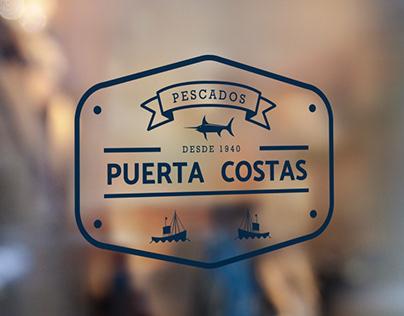 Puerta Costas | Restyling, Papelería & Catálogo