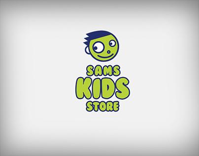 SamsKidsStore