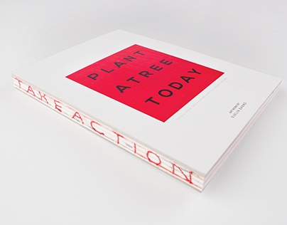 Visual Exploration / Book Design