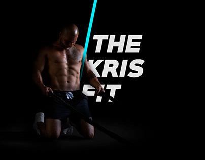 The Kris Fit - Logo