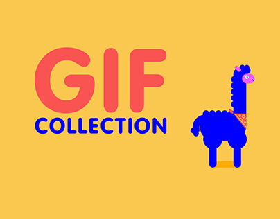 GIF collection Vol. 1