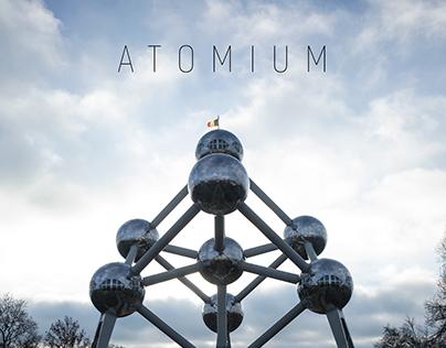 PHOTOGRAPHY | Atomium