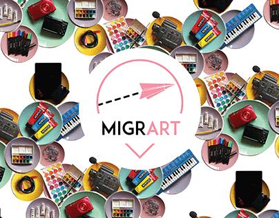 Migrart Emprendimientos Creativos