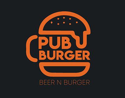 Pub Burguer