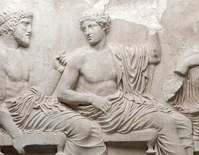 Acropolis Museum \ 02