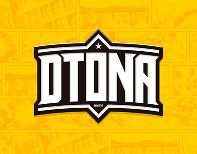 DTONA STORE | Branding