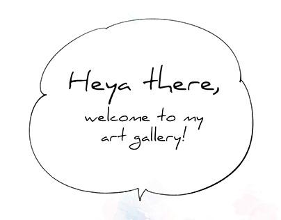 Artwork Showcase
